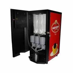 Tea Coffee Vending Machine in Ahmedabad, Gujarat | tea Coffee ...