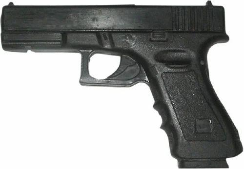 Martial Art Weapons - Rubber Gun Manufacturer from New Delhi