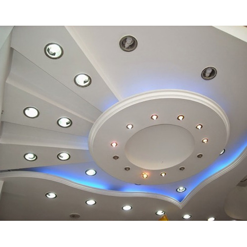 Wa S Leading Supplier Of High Quality Ceiling: Gypsum Board Ceiling At Rs 50 /square Feet