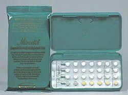 Mircette Contraceptive Pills गर भन र धक ग ल य