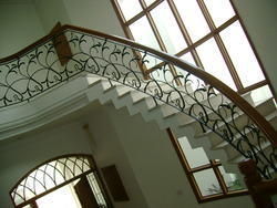Stair Railings at Best Price in India