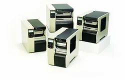 Xi4 Zebra Barcode Printer
