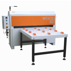 Thermo Roller Press