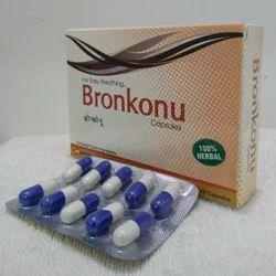 Bronchitis Capsules