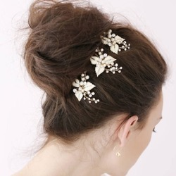 Bridal Fancy Hairs clips