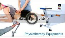 All Physiotherapy Equipments