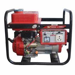 GE-2000K Portable Multi-Fuel Generator