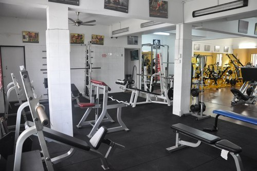 Commercial Gym Projects
