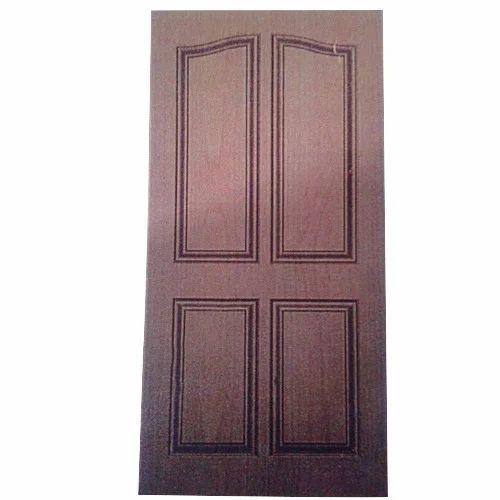 4 Panel Wooden Door at Rs 5500 /set(s)   Wooden Panel Door   ID ...