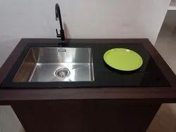 Kitchen Sinks in Kochi, Kerala | Kitchen Sinks, Undermount