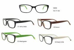 3033 Acetate Designer Eyewear