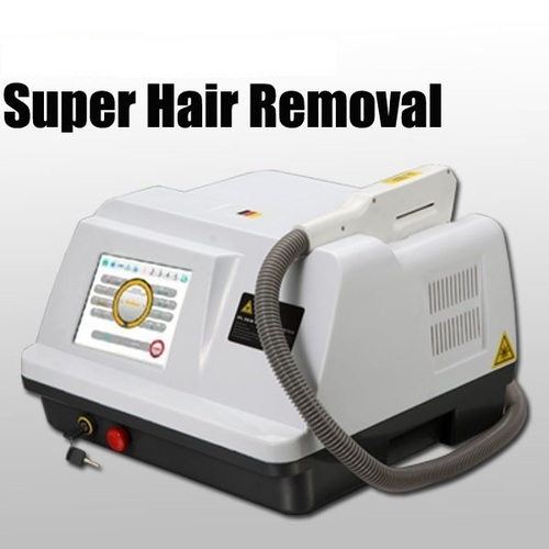 Permanent Diode Hair Removal Machine For Professional Rs 250000