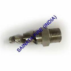 Spiral Nozzle