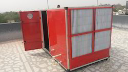 MS Ventilation System