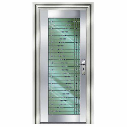 SS Door  sc 1 st  IndiaMART & Ss Door at Rs 400 /kilogram   Stainless Steel Doors   ID: 12959389548 pezcame.com