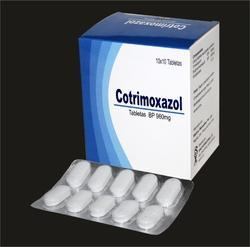 Cotrim forte 960 mg