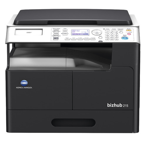 KONICA MINOLTA BIZHUB 215 PRINTER DRIVER FOR MAC
