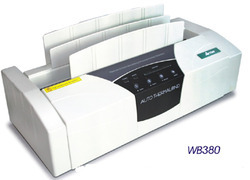 Thermal Binding Machine Thermal Binding Machines