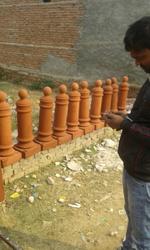 Stone Pillars In Delhi Suppliers Dealers Amp Retailers Of