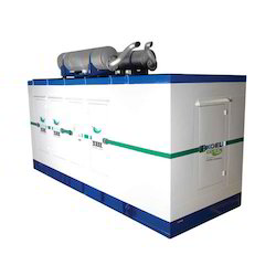Kirloskar Diesel Power Generator, For Industrial