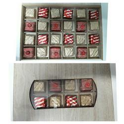 Flavoured Handmade Chocolates