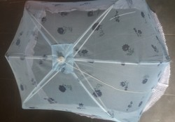 Baby Print Umbrella Net