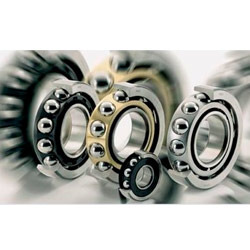 FAG Cement Mixture Ball Bearings