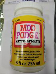 Mode Podge Sealant