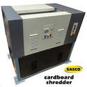Cardboard Shredder Machine