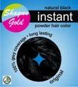 Shagun Gold Original Natural Black Henna, Pack Size: Big & Small, For Personal