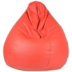 Galaxy Xxxl Red Beanbag