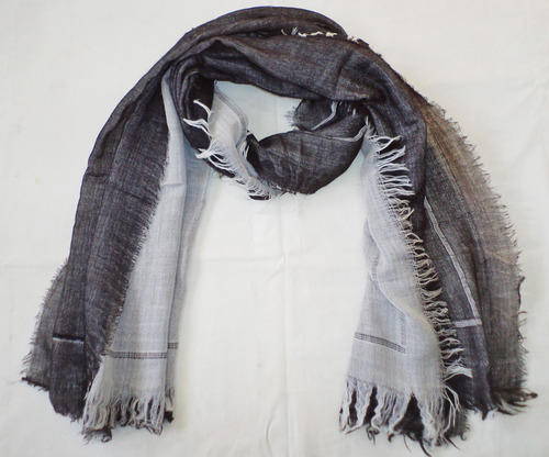 6aae20d29a5 Double Layered Woolen Scarf at Rs 649  piece