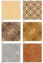 Digital Flooring Tiles