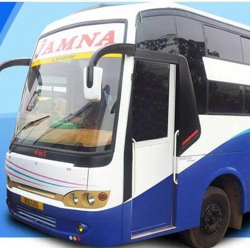 Service Provider Of Jammu To Delhi Sleeper Bus Services Jammu To Delhi Seater Bus Services By Jamna Travels India Delhi