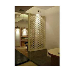 As Per Requirement As Per Requirement Stone Space Divider ID