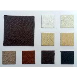 Dollar Print Upholstery Leather