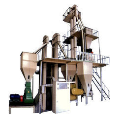 Cattle Feed Plant Maintenance Service