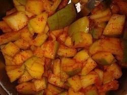 Totapuri Mango for Pickle