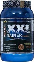 1 kg Myomax XXL Gainer Nutritional Supplement