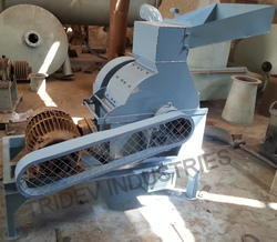 5 HP Hammer Mill
