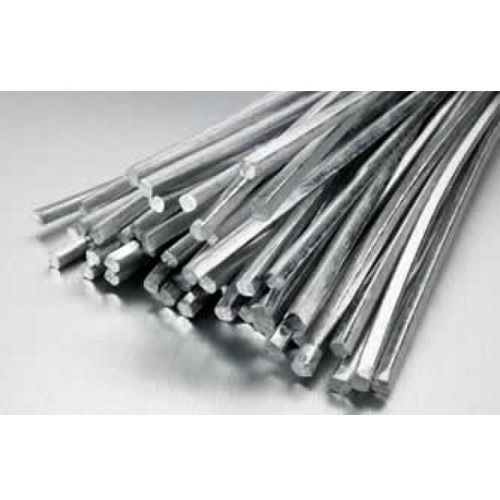 Stainless Steel TIN Rod, For Construction, Grade: Ss301, Rs 1000 /kilogram  | ID: 10517987355