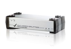 ATEN 4-Port DVI Video Splitter
