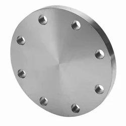 Circle Plate Blind Flange