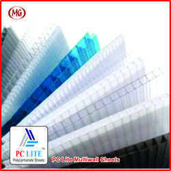Mg Polyplast Industries Private Limited - Exporter of Hollow Sheet