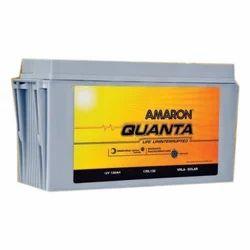 Amaron Quanta Solar Battery