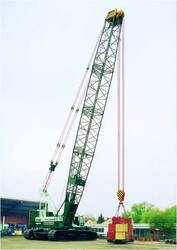 2200 Crawler Cranes