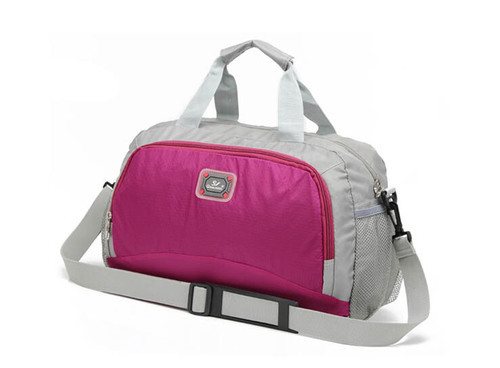 5b6627b62ff Sports Bags - Trendy Sports Bags Manufacturer from Jalandhar