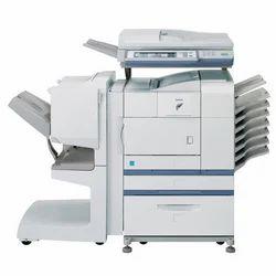 Sharp Multifunctional Photocopier Machine