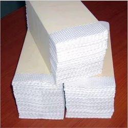 C Fold Hand Towel
