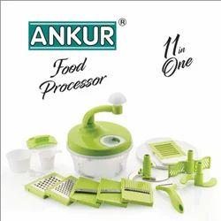 Ankur Manual Food Processor